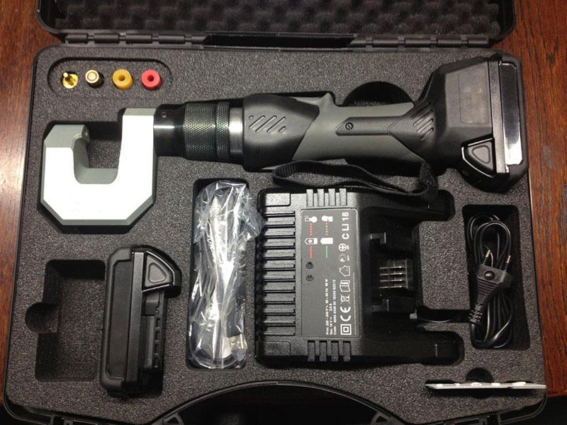 Battery Gun ULBG451
