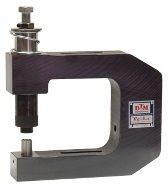 press brake side